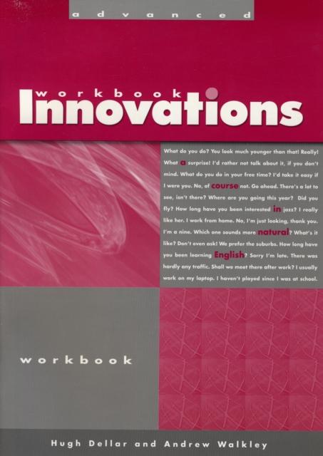 Afbeelding van Innovations - Advanced