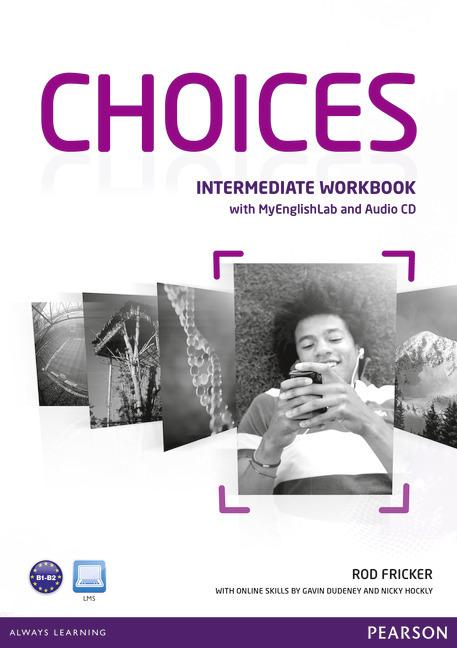 Afbeelding van Choices - Intermediate