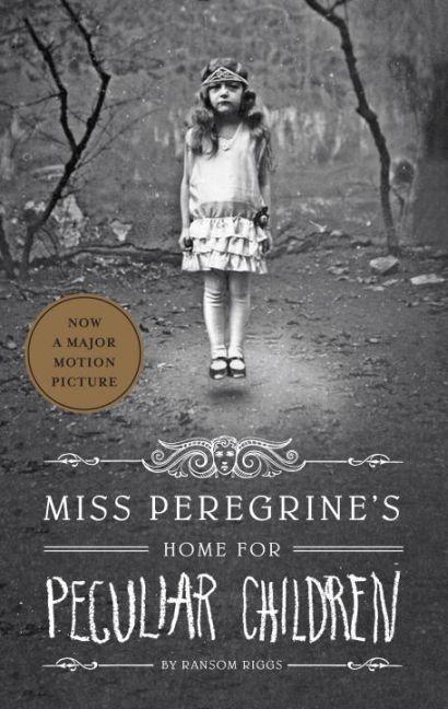 Afbeelding van Miss Peregrine's Home for Peculiar Children