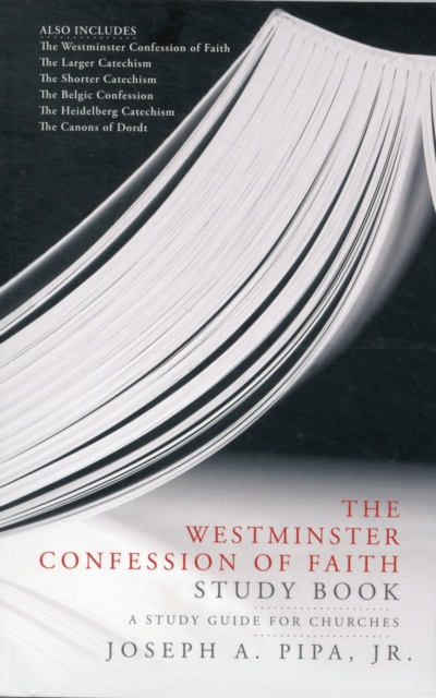 Afbeelding van The Westminster Confession of Faith