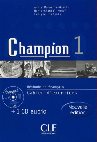 Afbeelding van Champion