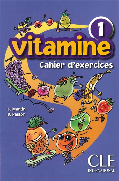 Afbeelding van Vitamine