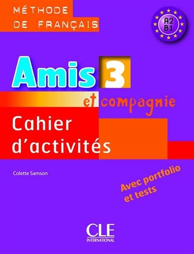 Afbeelding van Amis et compagnie