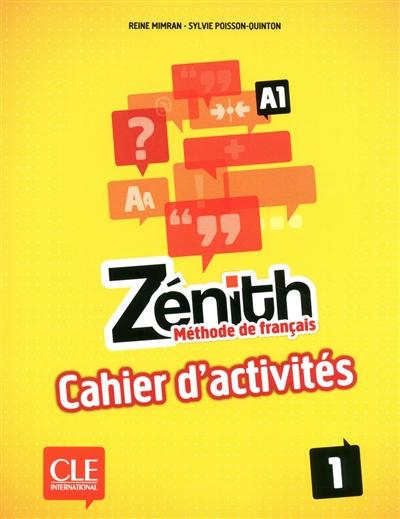 Afbeelding van Zénith