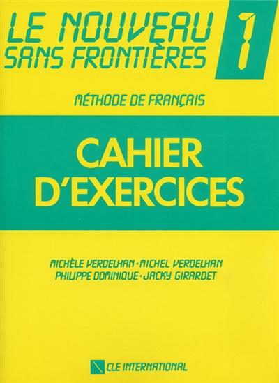 Afbeelding van Le Nouveau Sans Frontières