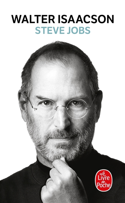 Afbeelding van Steve Jobs