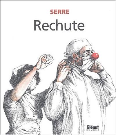 Afbeelding van Rechute
