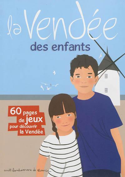 Afbeelding van La Vandée des enfants