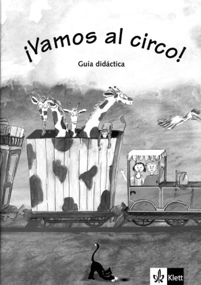Afbeelding van Vamos al circo!