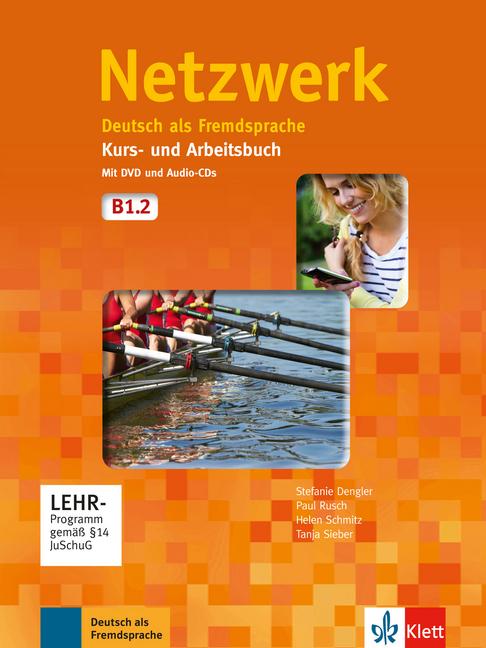 Afbeelding van Netzwerk B1.2 in Teilbänden