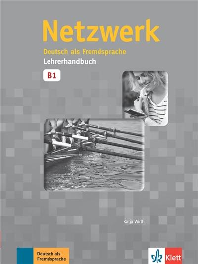 Afbeelding van Netzwerk B1 - in 3 Teilbänden
