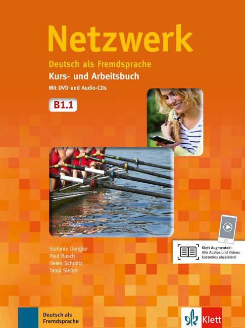 Afbeelding van Netzwerk B1.1 in Teilbänden