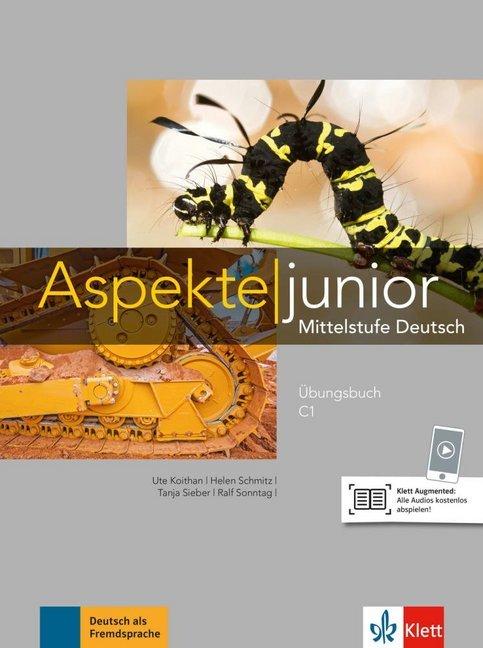 Afbeelding van Aspekte Junior (C1)