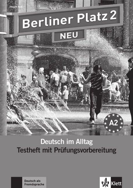 Afbeelding van Berliner Platz 2 NEU