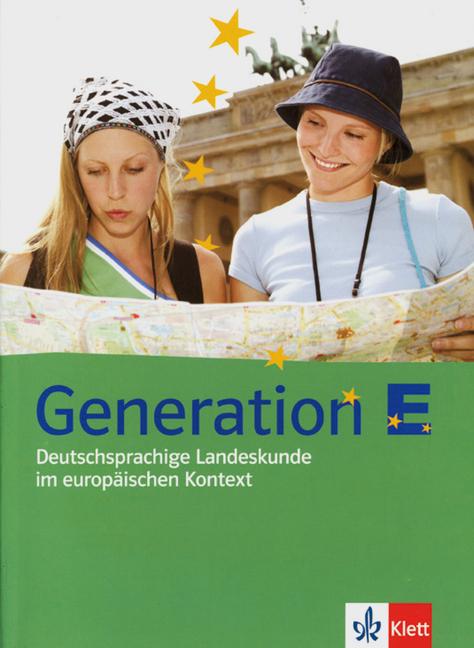 Afbeelding van Generation E