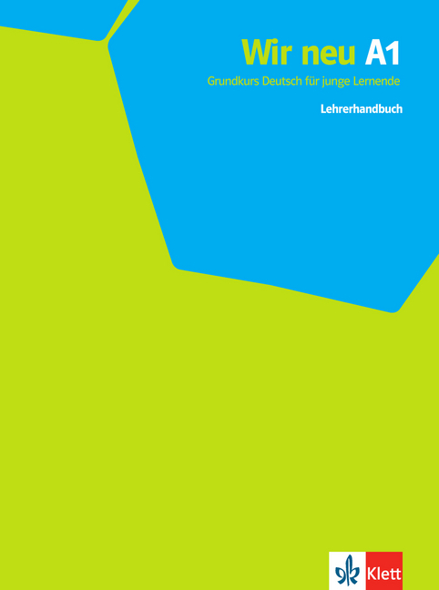 Afbeelding van Wir Neu A1 - Grundkurs Deutsch für junge Lernende