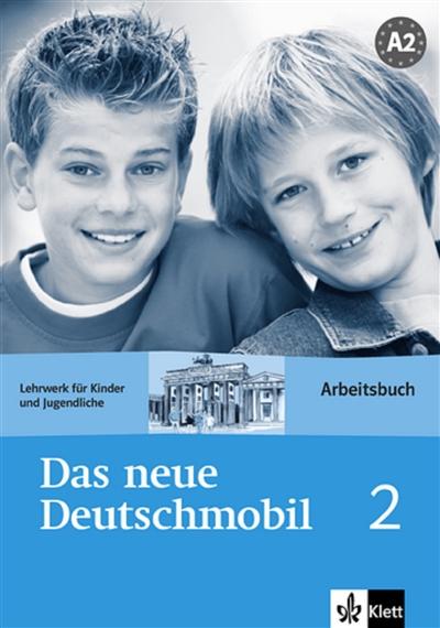 Afbeelding van Das neue Deutschmobil