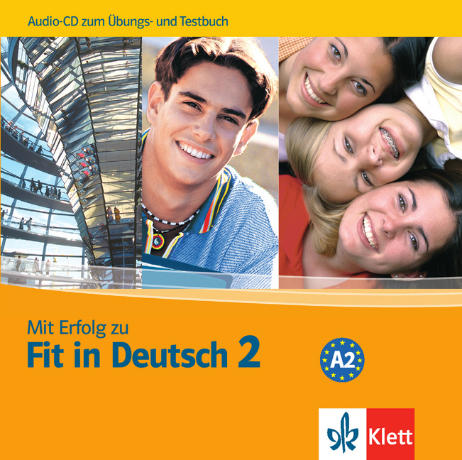 Afbeelding van Mit Erfolg zu Fit in Deutsch