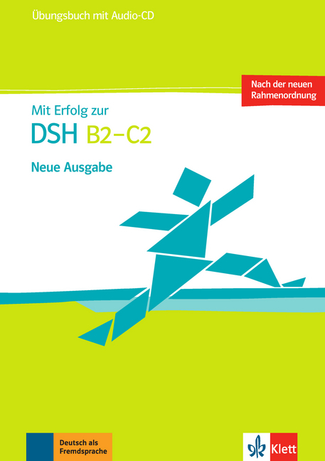 Afbeelding van Mit Erfolg zur DSH B2-C2 Neue Ausgabe