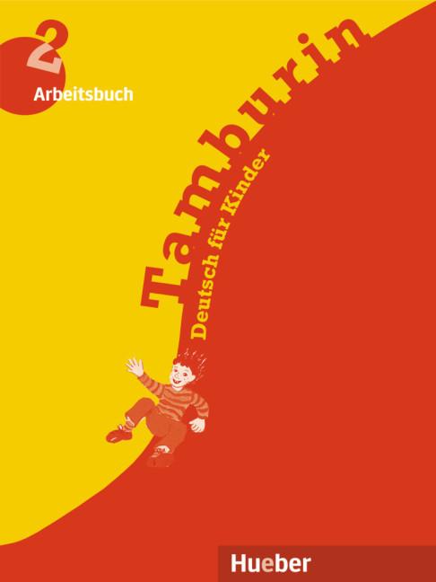 Afbeelding van Tamburin - Deutsch für Kinder