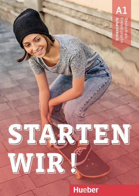 Afbeelding van Starten wir! A1