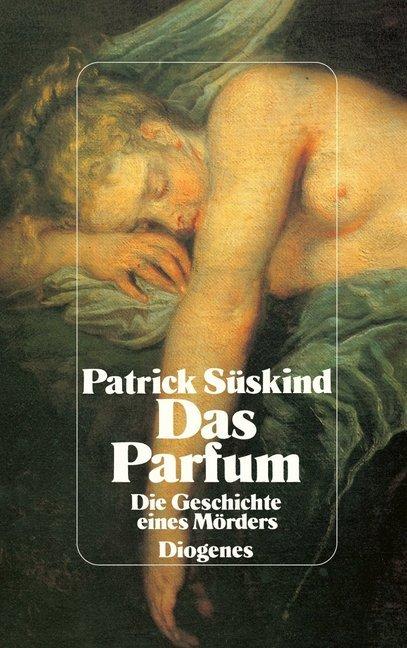 Afbeelding van Das Parfum - Die Geschichte eines Mörders