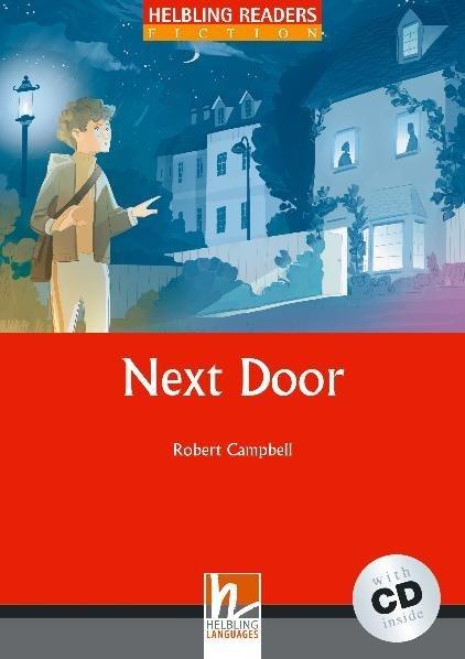 Afbeelding van Helbling Readers: Next Door