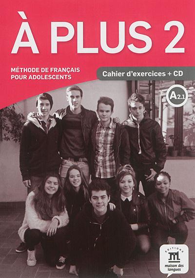 Afbeelding van A plus A2.1
