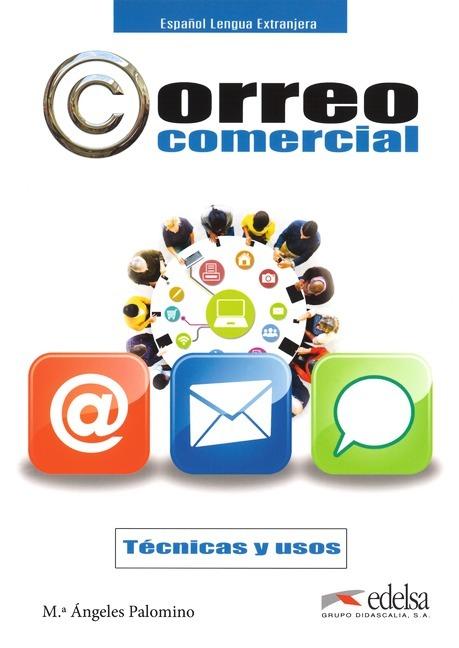 Afbeelding van Correo comercial technicas y usos