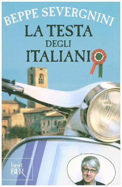 Afbeelding van La testa degli italiani