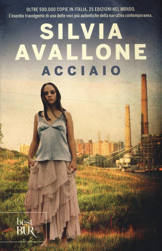 Afbeelding van Acciaio