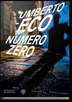 Afbeelding van Numero Zero