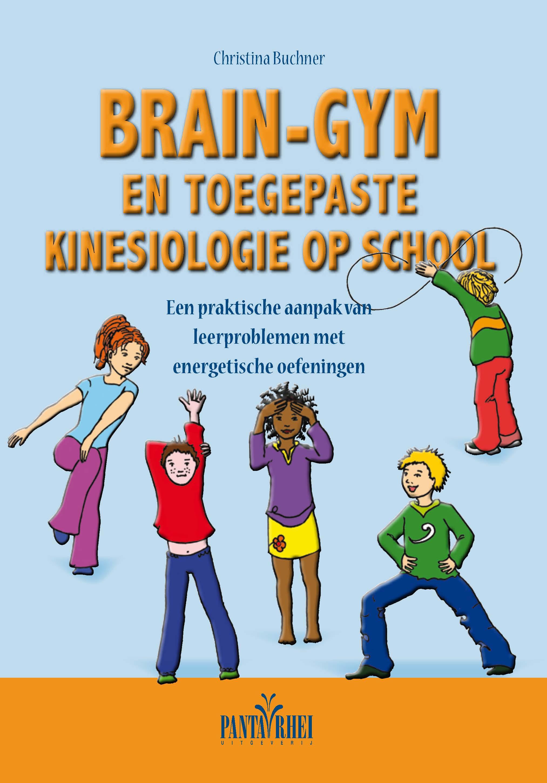 foto van Brain-gym en toegepaste kinesiologie op school