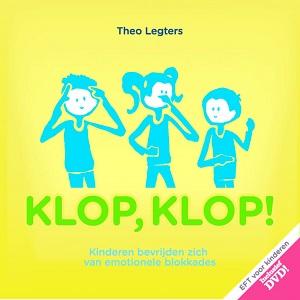 foto van Klop, klop! EFT voor kinderen