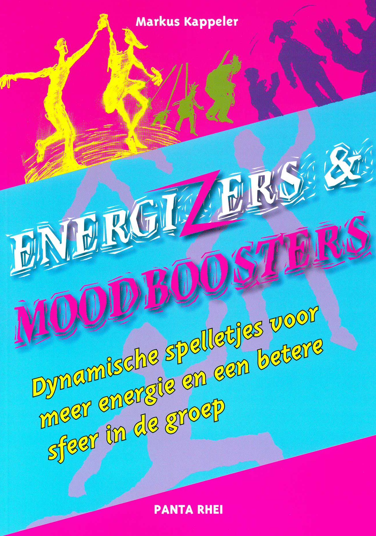 foto van Energizers & moodboosters