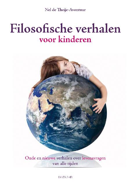 foto van Filosofische verhalen voor kinderen