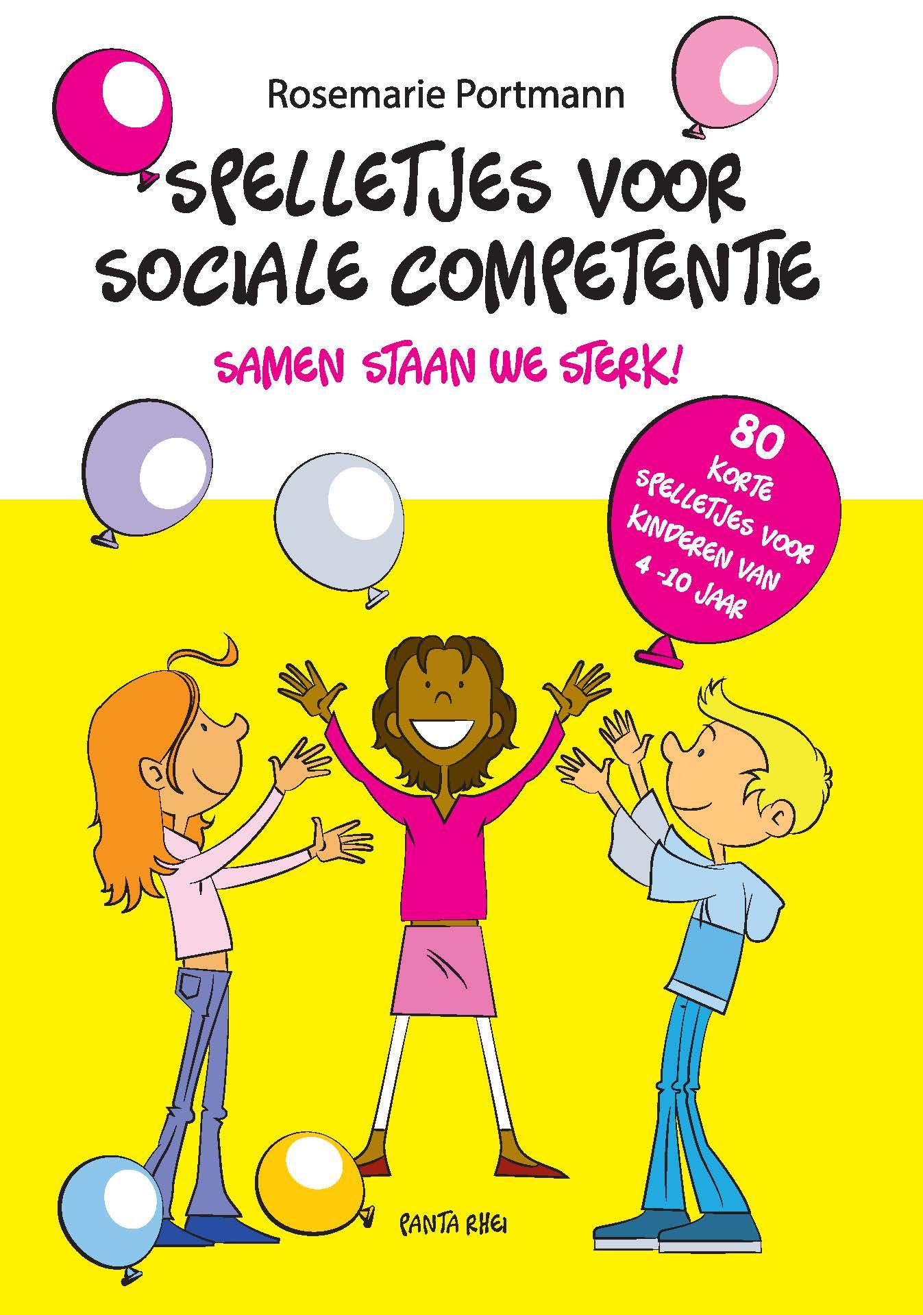 foto van Spelletjes voor sociale competentie
