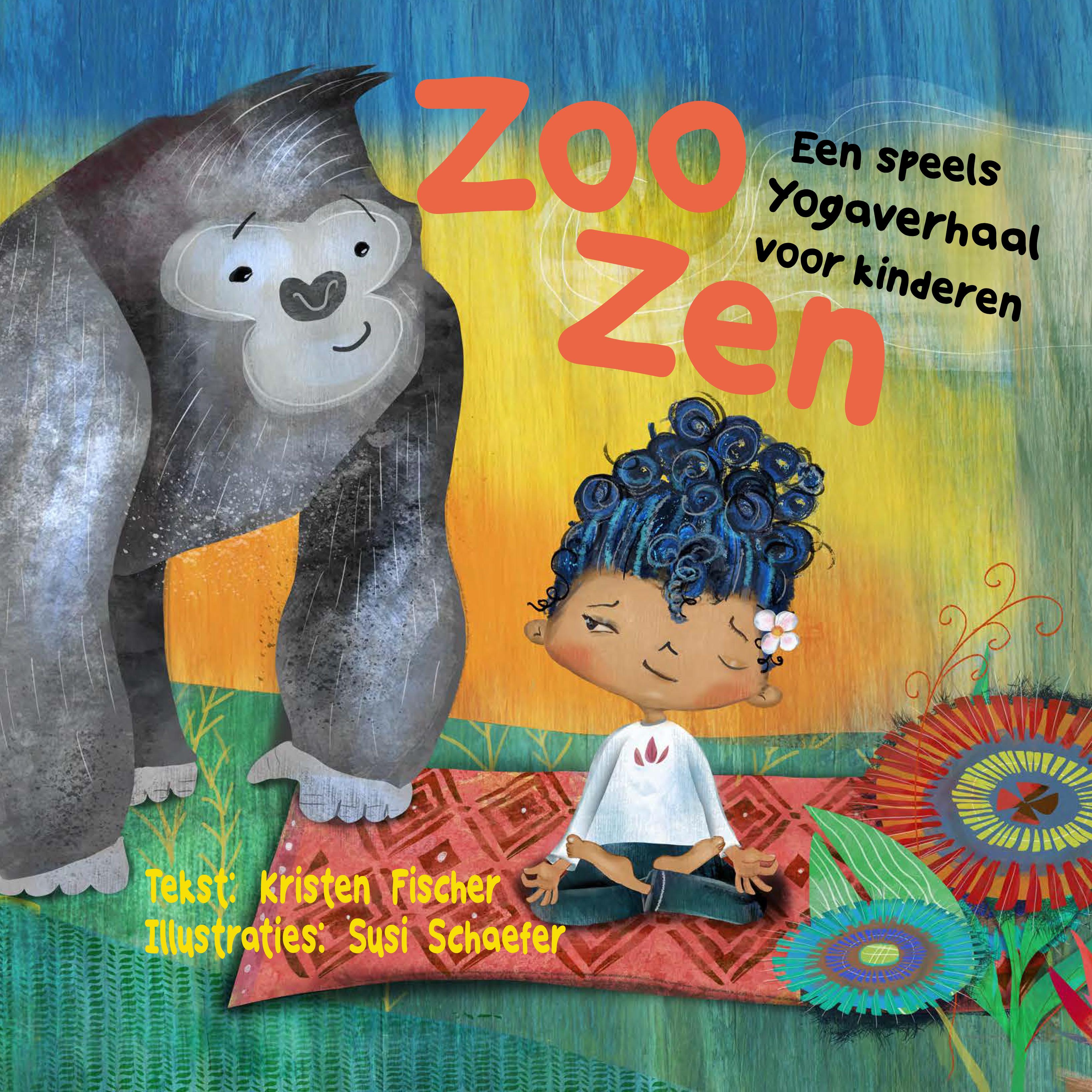 foto van Zoo zen