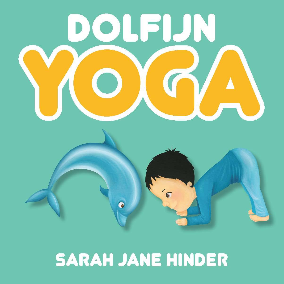 foto van Dolfijn yoga