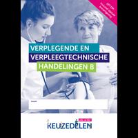 Afbeelding van Keuzedeel Verplegende en verpleegtechnische handelingen B | combipakket