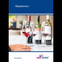 Afbeelding van Keuzedeel Wijnkennis I | combipakket