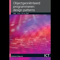 Afbeelding van Object georienteerd programmeren, design patterns