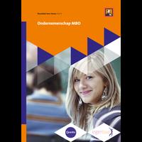 Afbeelding van Ondernemerschap MBO (Keuzedeel)