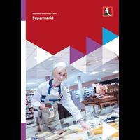 Afbeelding van Supermarkt (niveau 3 en 4) (A4)
