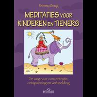 foto van Meditaties voor kinderen en tieners