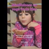 foto van Mindfulness en yoga in de klas