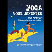 foto van Yoga voor jongeren