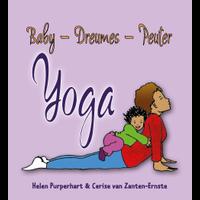 foto van Baby – Dreumes – Peuter Yoga