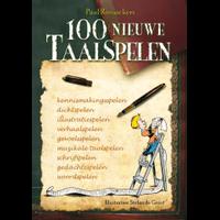 foto van 100 nieuwe taalspelen