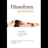 foto van Filosoferen met kinderen